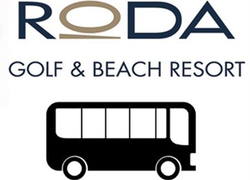Roda Golf Summer Bus