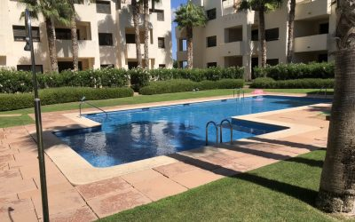 FOR SALE Roda Golf Apartment