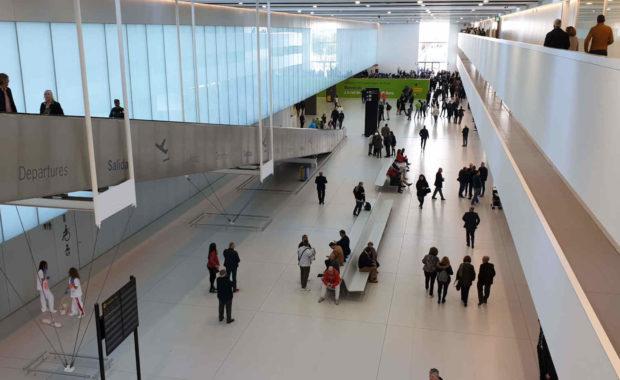 RMU – Murcia International Airport Directions