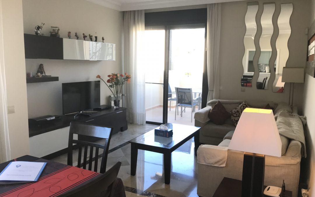 RENTAL Roda Golf Penthouse Apartment 0009 –  Phase 2