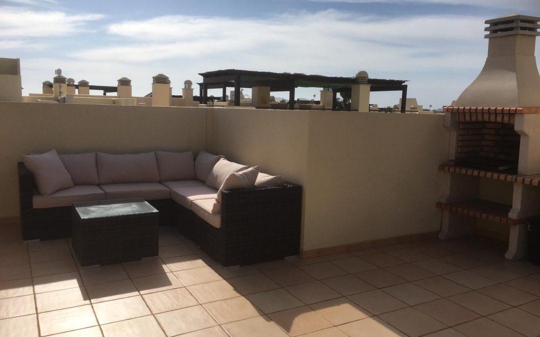 RENTAL Roda Golf Penthouse Apartment 0010 –  Phase 3