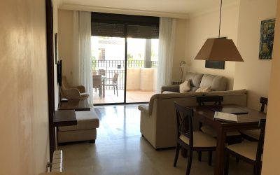 RENTAL Roda Golf Penthouse Apartment 0011 –  Phase 1