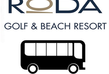 SUMMER BUS RODA GOLF & BEACH RESORT