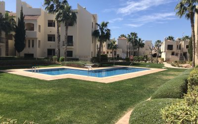 RENTAL Roda Golf Ground Floor Apartment 0012 –  Phase 3