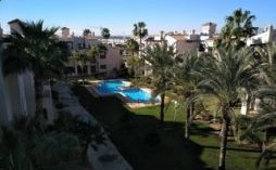 RENTAL Roda Golf 2 Bed Penthouse Apartment 0014